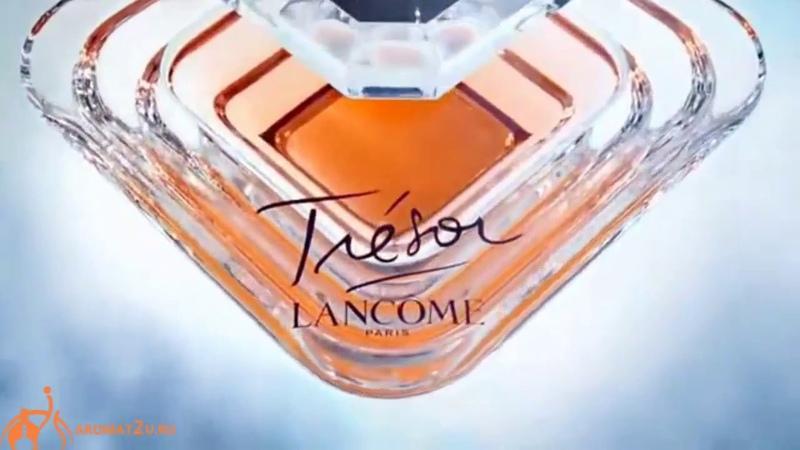 Tresor Lancome / Ланком Трезор - отзывы о духах