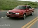 1992 Audi S4 Retro Review