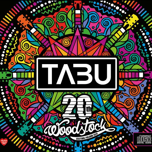 Tabu альбом Tabu Live Przystanek Woodstock 2014