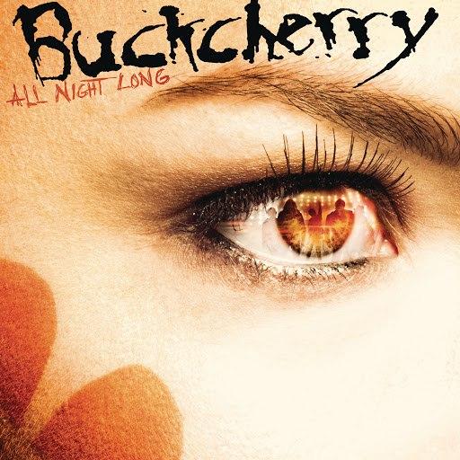 Buckcherry альбом All Night Long