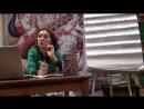 Конфликтология. Женская санга. 13.01.18. Часть 6.