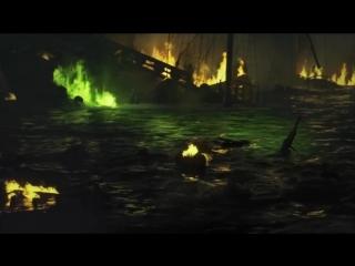 Asıl Savaş Part One - Episode Three