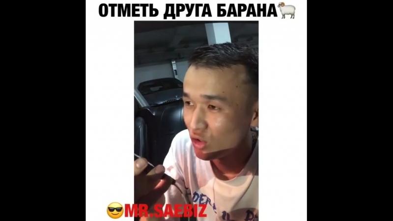 Багдат Каиров звонит Исламбеку Куату