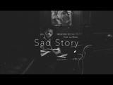 J Cole x Jay Rock Type Beat - Sad Story Free Hip Hop RnB Rap Beat Instrumental