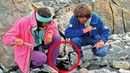 What These Hikers Discovered Will Leave You Speechless...