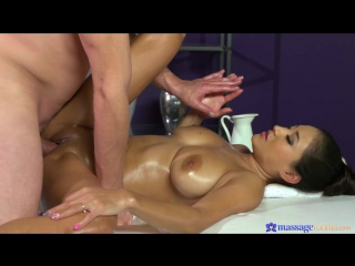 Cristina Miller - MassageRooms [All Sex, Hardcore, Blowjob, Gonzo]