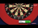 Jamie Lewis vs James Richardson (PDC World Darts Championship 2018 / Round 3)