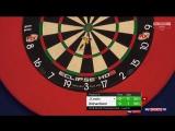Jamie Lewis vs James Richardson (PDC World Darts Championship 2018 Round 3)