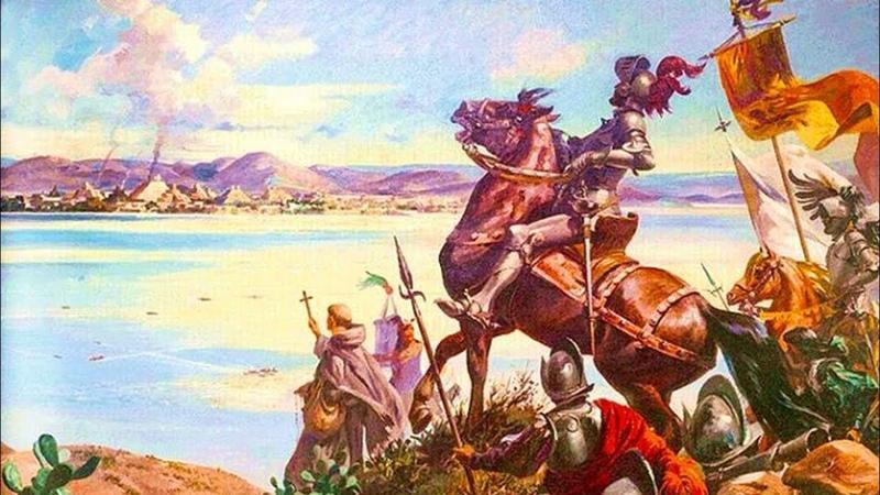 Испанская чёрная легенда (рассказывает историк Екатерина Юрчик)