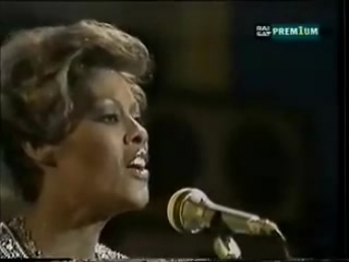 Dionne Warwick Ill Never Love This Way Again