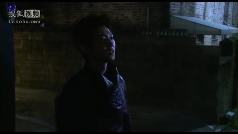 [GREEN TEA] Таинственный ангел 04