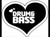 Feint - Snake Eyes ~DNB~ Bass boost!