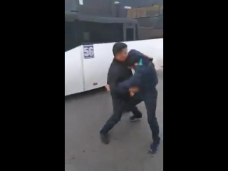 Хулиганы,на дорогах Улан-Удэ