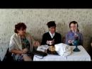 Театрализованная постановка по «Одному дню Ивана Денисовича» Солженицына «Голос памяти правдивой» (трейлер)