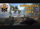 Generation Zero - Мешок с костями против железяк. Первый взгляд на бету игры
