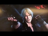 DEVIL MAY CRY 5 BIG LEAKV's faceURIZEN the demon kingDANTE's devil trigger and his defeat