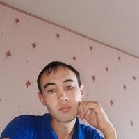 Анкета Diyar Muratov