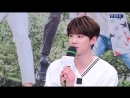 Jun - 'Goodbye to Goodbye' Press Conference 4 (23.05.18)