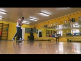 One day in the life of a bboy
