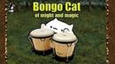 Bongo Cat of Might and Magic | Bongo Cat meme