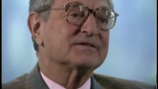 The '60 Minutes' Interview George Soros Tried to Ban
