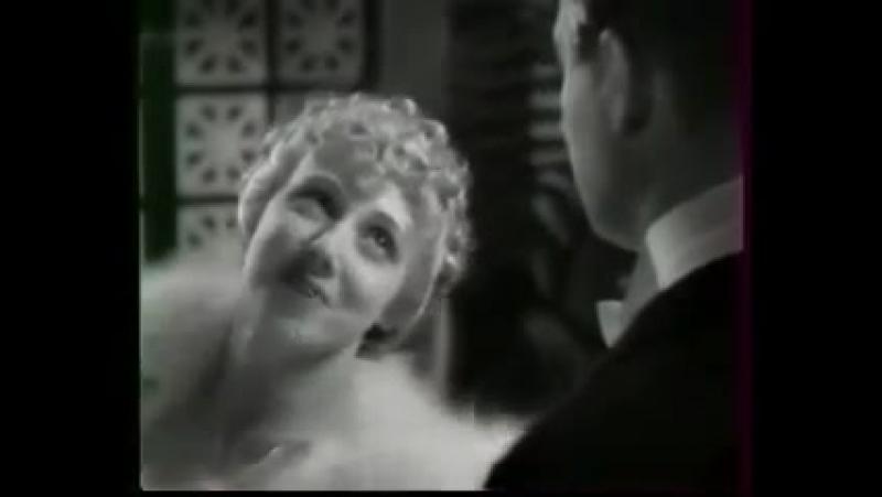 L'homme des Folies Bergère (1935) Fr