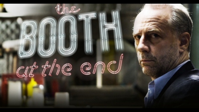 Столик в углу / The Booth at the End (2012) 2 сезон 3 серия (It's Not Supposed to Be Easy)