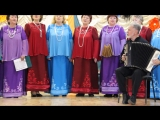 Ой, ты, рожь! Исполняет хор русской песни Сударушки.
