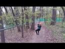Панда-парк в Филевском парке