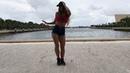 Haddaway What Is Love ♫ best Shuffle Dance Music video