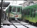 さよなら東急世田谷線 デハ150型 - N. Norio