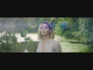 Ashley Tisdale - Voices in My Head (Official Music Video) (новый клип 2018 Эшли Тисдейл)