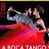 ТАНГО НАВСЕГДА. La Boca Tango Show. ДК Ленсовета