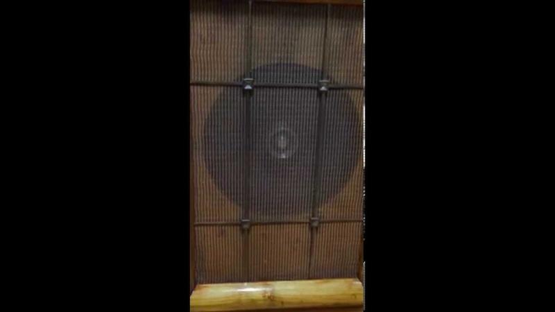 EV 아리스토 크랫 (Electro-Voice THE ARISTOCRAT )12