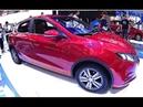 2016 2017 Changan Eado XT pretty looking Chinese hatch