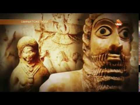 Технологии периода Атлантиды Археологи ахнуть не успели как правитель ство спрятало артефакты