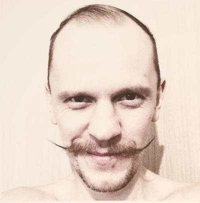 Алексей Павликов