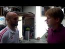 Защитник сборной России Константин Рауш Интервью для Спорта День за Днем на русском