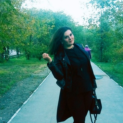 Кристина Касьянова