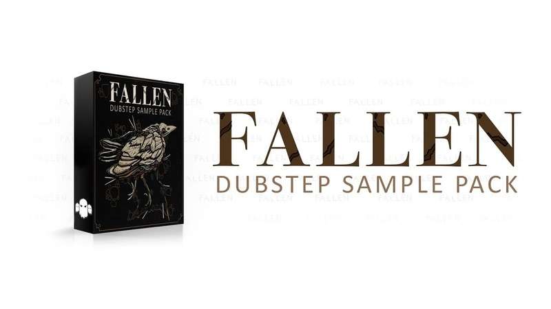 Fallen Deep Dubstep Sample Pack [Produced by Nourma/ Video by Cultrow]