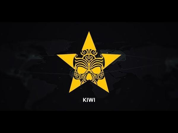 1ый раунд турнира Warface K.I.W.I.: FFA West