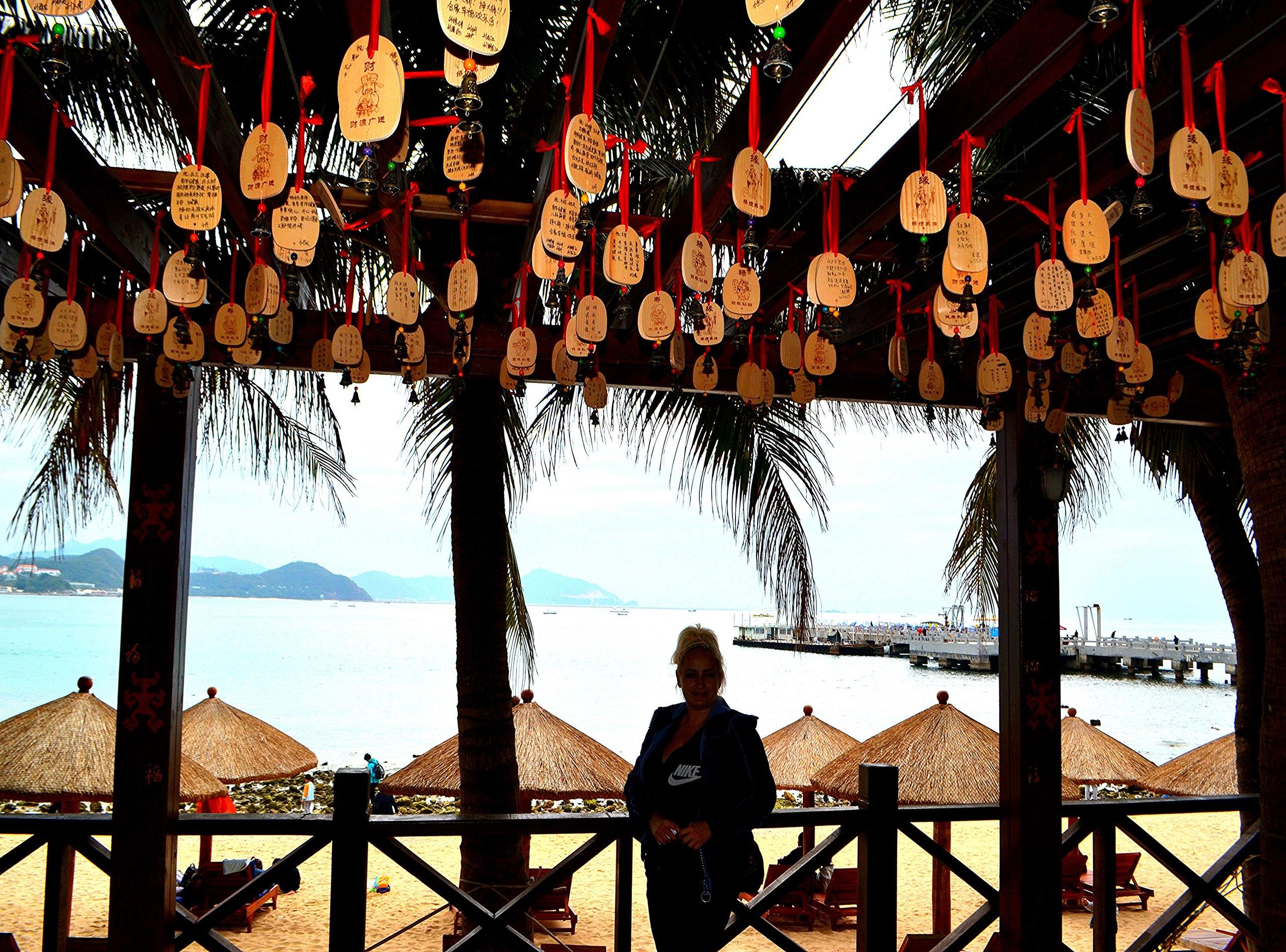 Елена Руденко (Валтея). Китай, о.Хайнань, г.Санья. (фото) - Страница 6 SvhBrhDpCyU