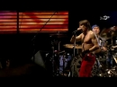 Red Hot Chili Peppers-Stop Live