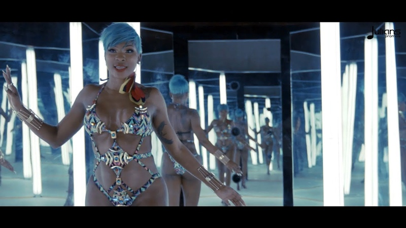 Lyrikal x Patrice Roberts x Millbeatz - Criminal Wine (Official Music Video) 2018 Soca [HD]