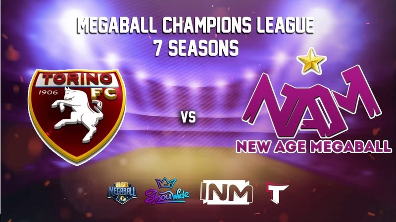 MCL 7. 3 Tour. New Age Megaball vs FC Torino (Hulk Group)