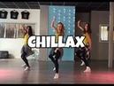 Chillax - Farruko Ky-Mani Marley - Easy Fitness Dance Workout Baile Choreography Zumba Coreografia