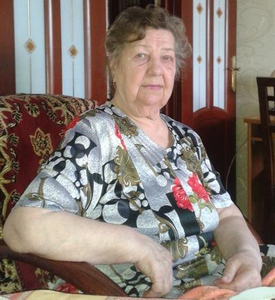 Нина Рослякова