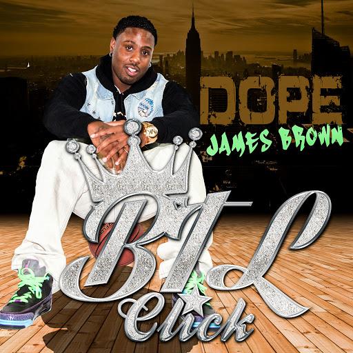 Dope альбом James Brown