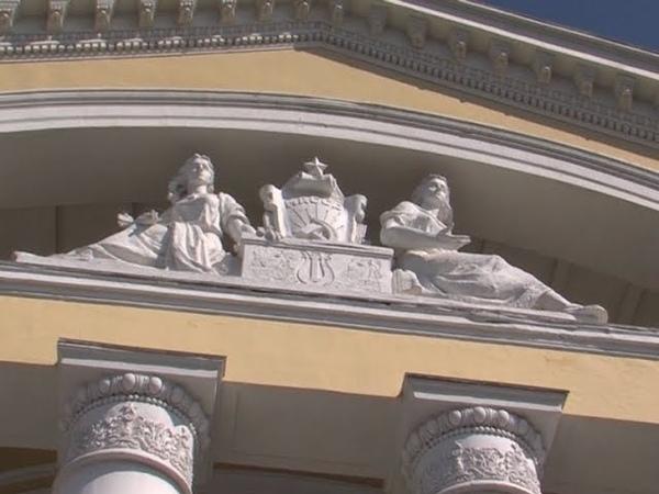 К 100 летию марийской автономии в республике отремонтируют национальный театр имени Шкетана