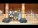 ХорошО-да-ЛаднО на музыкальном фестивале дружбы
